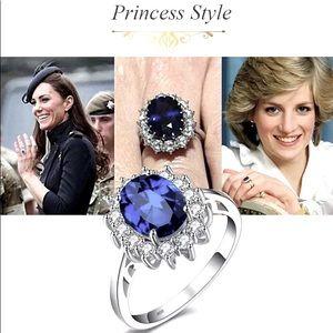💍 Princess Diana/KateMiddleton engagement ring